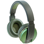 Focal Listen Bluetooth Chic Olive - Casque sans fil