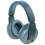 Focal Listen Bluetooth Chic Bleu - Casque sans fil