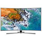 Samsung UE55NU7645 TV LED UHD CURVE 138 cm
