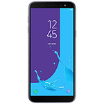 Samsung Galaxy J6 (orchidée) - 3 Go - 32 Go