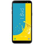 Samsung Galaxy J6 (noir) - 3 Go - 32 Go