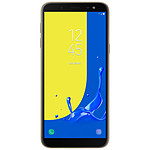 Samsung Galaxy J6 (or) - 3 Go - 32 Go