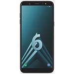 Samsung Galaxy A6+ (noir) - 3 Go - 32 Go