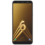 Samsung Galaxy A6+ (or) - 3 Go - 32 Go