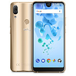 Wiko View 2 Pro (or) - 64 Go - 4 Go