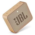 JBL GO2 Champagne - Enceinte portable