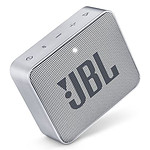 JBL GO 2 Gris - Enceinte portable