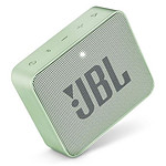 JBL GO 2 Menthe - Enceinte portable