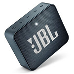JBL GO 2 Navy - Enceinte portable