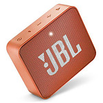 JBL GO 2 Orange - Enceinte portable