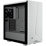 Corsair Carbide SPEC-06 TG (blanc)