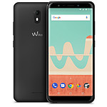 Wiko View Go (anthracite)