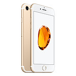 again iPhone 7 (or) - 128 Go - iPhone reconditionné