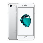 again iPhone 7 (argent) - 128 Go - Grade A