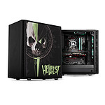 Materiel.net Wolöfdeth - Edition Hellfest [ Win10 - PC Gamer ]