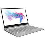 PC portable 14 pouces MSI