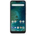 Xiaomi Mi A2 Lite (noir) - 64 Go - 4 Go