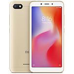 Xiaomi Redmi 6A (or) - 2 Go - 16 Go