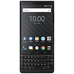 BlackBerry KEY² (noir) - AZERTY - 128 Go - 6 Go - Dual SIM