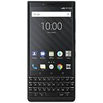 BlackBerry KEY² (noir) - AZERTY - 128 Go - 6 Go - Dual SIM - Occasion