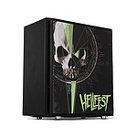 Fractal Design Define C Black TG HellFest 2K18 Edition