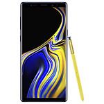 Samsung Galaxy Note9 (bleu cobalt) - 6 Go - 128 Go