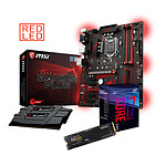 Intel Kit ARRACHE LA TETE V2