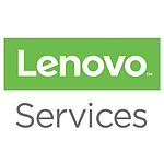 Lenovo 3 ans sur site ThinkPad E / Edge