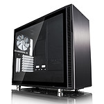 Fractal Design Define R6 USB-C TG - Black