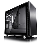 Fractal Design Define R6 USB-C TG - Blackout