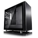 Boîtier PC Micro ATX Fractal Design