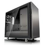 Fractal Design Define R6 USB-C TG - GunMetal