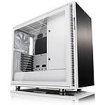 Fractal Design Define R6 USB-C TG - White