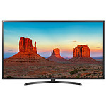 LG 43UK6470 TV UHD 108 cm