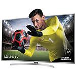 LG 70UK6950 TV UHD 177 cm