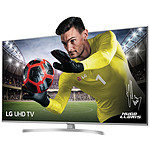 LG 49UK7550 TV UHD 123 cm