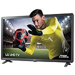 LG 32LK6100 Full HD 80 cm
