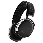 Casque micro  SteelSeries