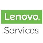 Lenovo 5 ans sur site ThinkPad P / X1 / Yoga