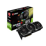 MSI GeForce RTX 2080 Ti Gaming X TRIO - 11 Go GDDR6