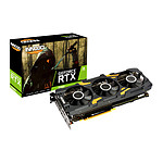 Inno3D GeForce RTX 2080 GAMING OC X3