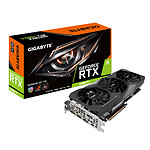 Gigabyte GeForce RTX 2080 Ti Gaming OC - 11 Go