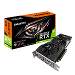 Carte graphique Gigabyte NVIDIA GeForce RTX 2080