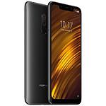 Xiaomi Pocophone F1 (noir graphite) - 6 Go - 128 Go