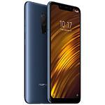 Xiaomi Pocophone F1 (bleu acier) - 6 Go - 128 Go