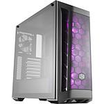 Cooler Master Masterbox MB511 TG RGB - Noir