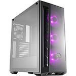 Cooler Master Masterbox MB520 TG RGB - Noir
