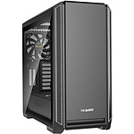 Be Quiet Silent Base 601 TG - Silver