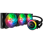 Refroidissement processeur Cooler Master Ltd AMD AM2