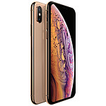 Apple iPhone Xs (or) - 512 Go - 4 Go